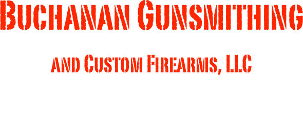 Buchanan Gunsmithing